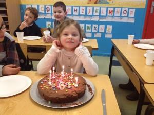 anniversaire Andréa